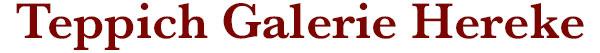 Teppichgalerie Hereke Logo