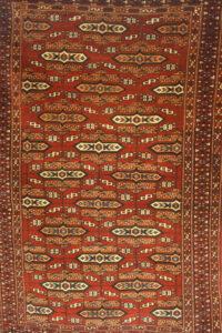 Türkmen 40 Jahre alt 150x102 cm statt € 1190,- nur € 790.-