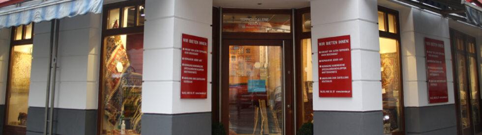 Hereke Teppich Galerie
